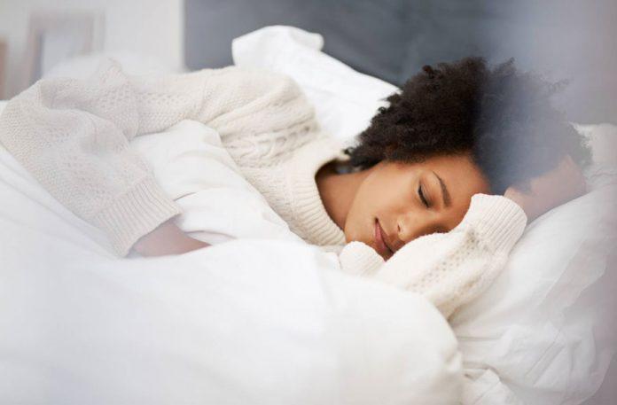 پاکسازی مغز با خواب