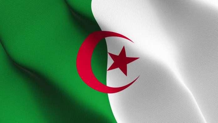 دستمزد در الجزایر