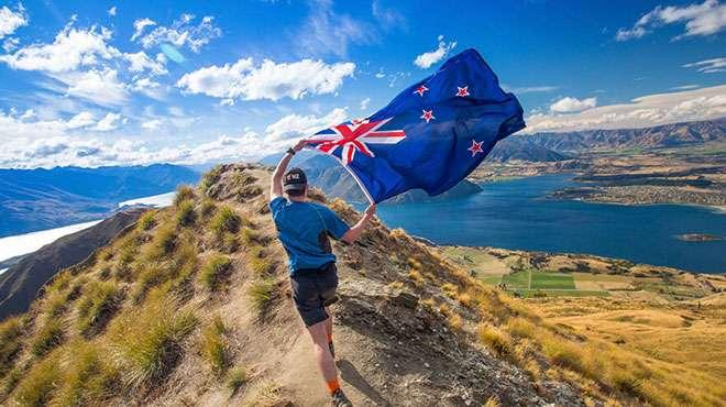 شغل در نیوزلند