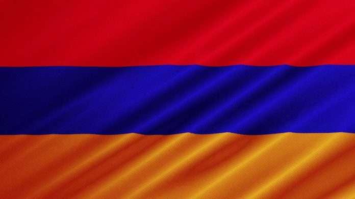 پرچم کشور ارمنستان